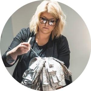 Caitlyn Cramer Jr. Stylist / Makeup Artist